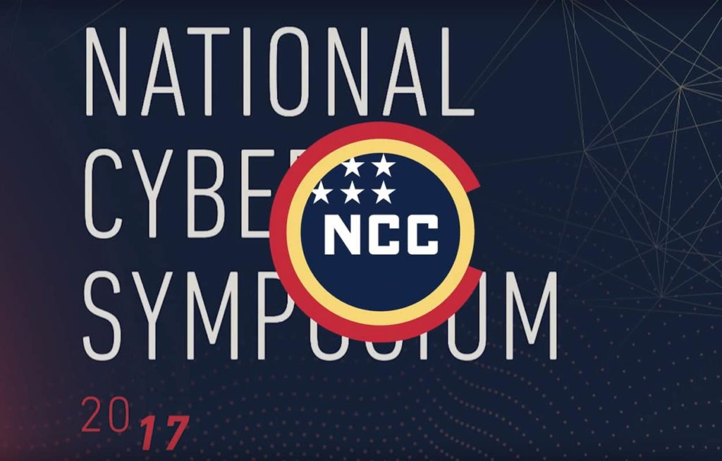 National Cybersecurity Symposium Highlight Video-2017